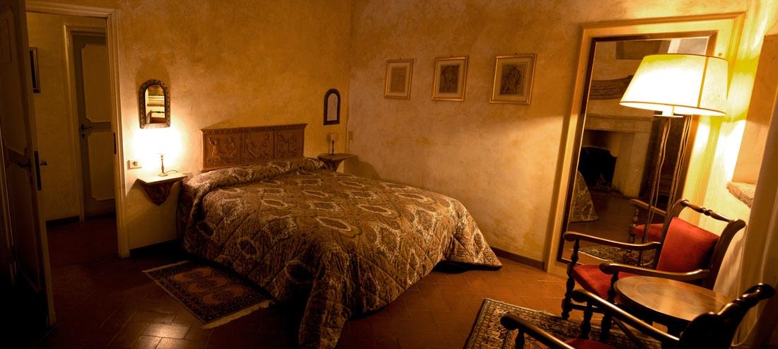 Locanda Linando B&B - Bed and Breakfast - Certaldo Alto - Firenze
